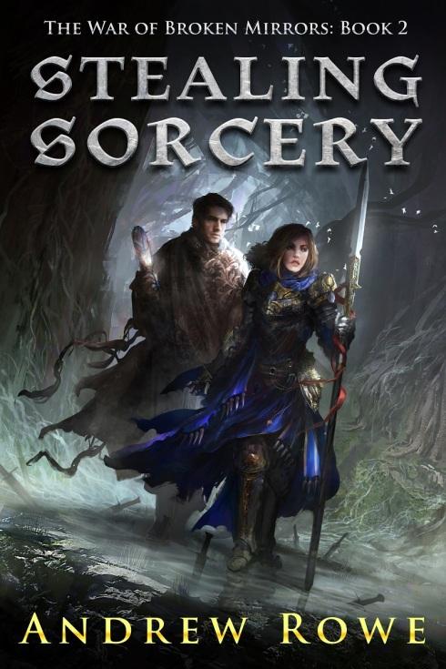 Stealing Sorcery - Medium Resolution